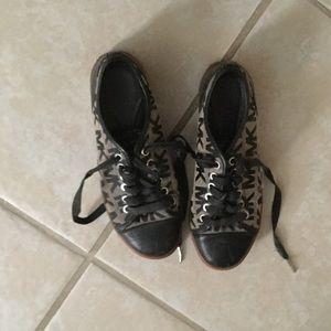 Michael kors fashion sneaker